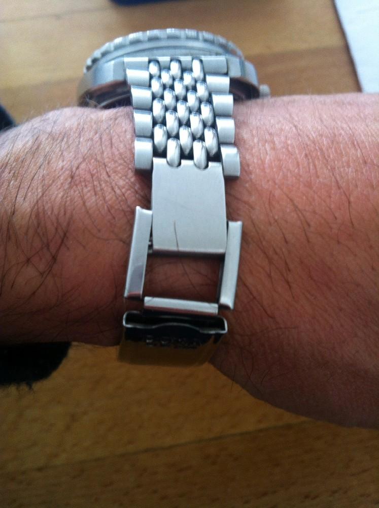 conseil sur bracelet doxa sub Image310