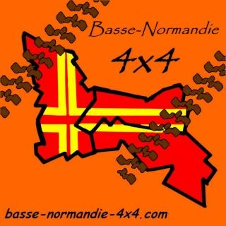 Basse-Normandie-4x4