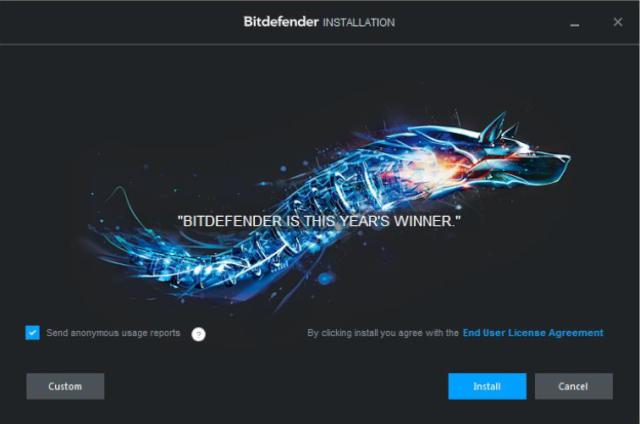 Bitdefender Internet Security 2015 build 19 tương thích WINDOWS 10 Bitdef10