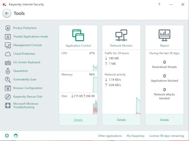 Kaspersky Internet Security 2016 16.0.0.614 Kasper12