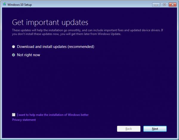 Hướng dẫn nâng cấp miễn phí Windows 10 Setup_10