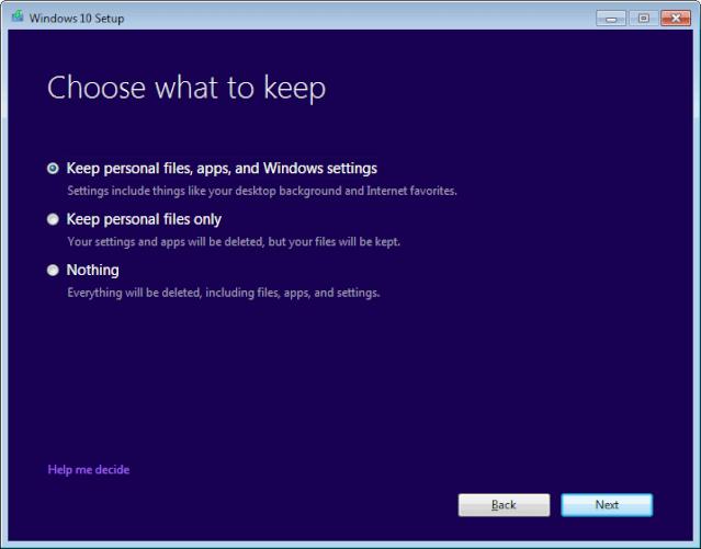 Hướng dẫn nâng cấp miễn phí Windows 10 Setup_13