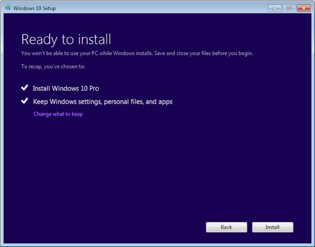 Hướng dẫn nâng cấp miễn phí Windows 10 Setup_14