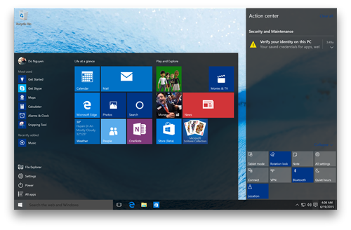 Download Windows 10 Final ISO Window10