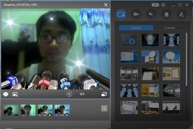 CyberLink YouCam Deluxe 7 7.0.0611 Youcam16