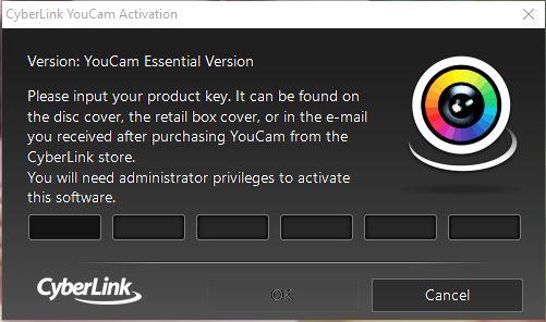 CyberLink YouCam Deluxe 7 7.0.0611 Youcam17