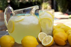 Le bar de l'été Citron10