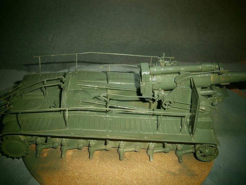 SU-51 von Trumpeter in 1/35 P5160010