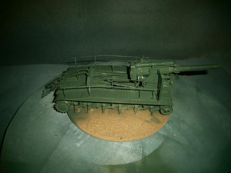 SU-51 von Trumpeter in 1/35 P5160011