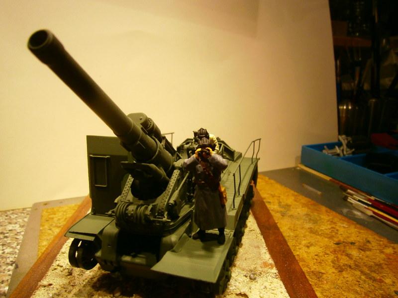 SU-51 von Trumpeter in 1/35 P5170011