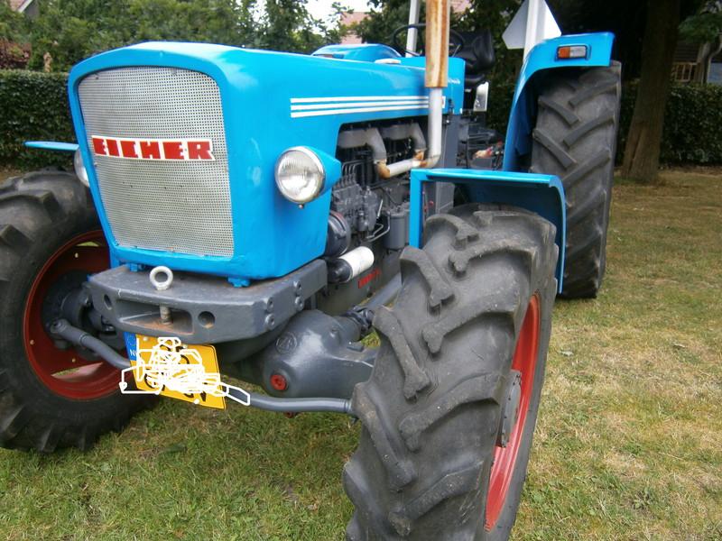 Resi i hol di mit dem Traktor ab P7140024