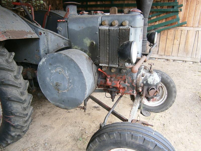 Resi i hol di mit dem Traktor ab P7140029