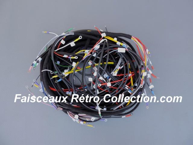 Faisceau électrique de Frégate Fregat10