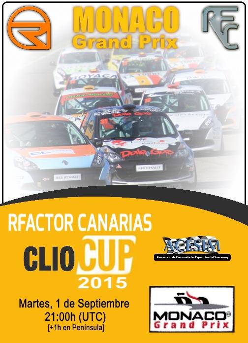 PRESENTACION CLIO CUP 2015 (MONACO CLASIC) 10oiid10