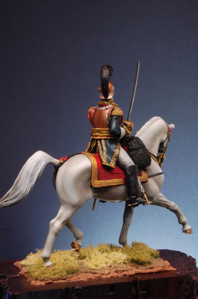 Joseph Bouvier des Eclaz -  general de Brigade de carabinier 1813 2015_018