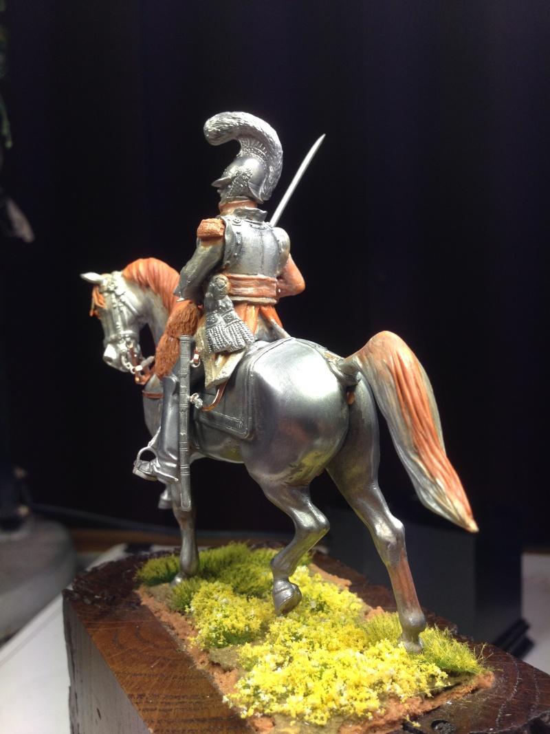 Joseph Bouvier des Eclaz -  general de Brigade de carabinier 1813 Img_3513