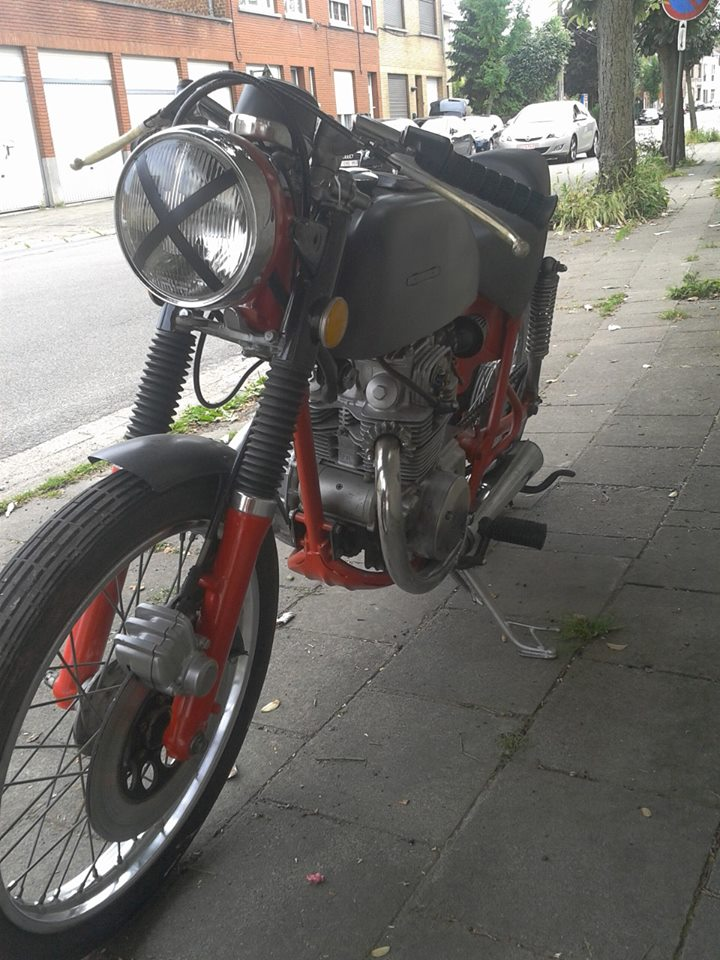 ma cb 250 fifty two  99305010
