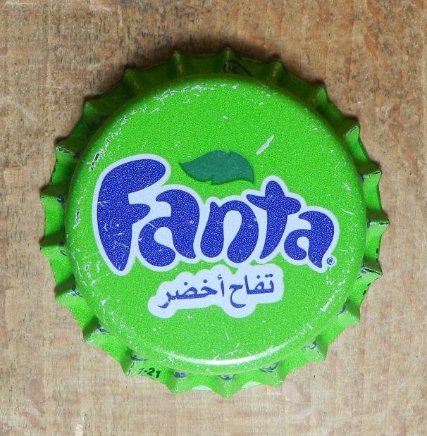 Fanta & Bateau ??? Dscn1711