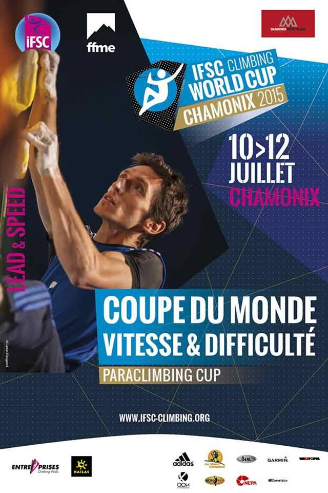 Coupe du Monde d'Escalade 11693810
