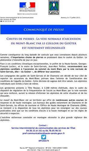 Le Mont Blanc - Page 3 11760310