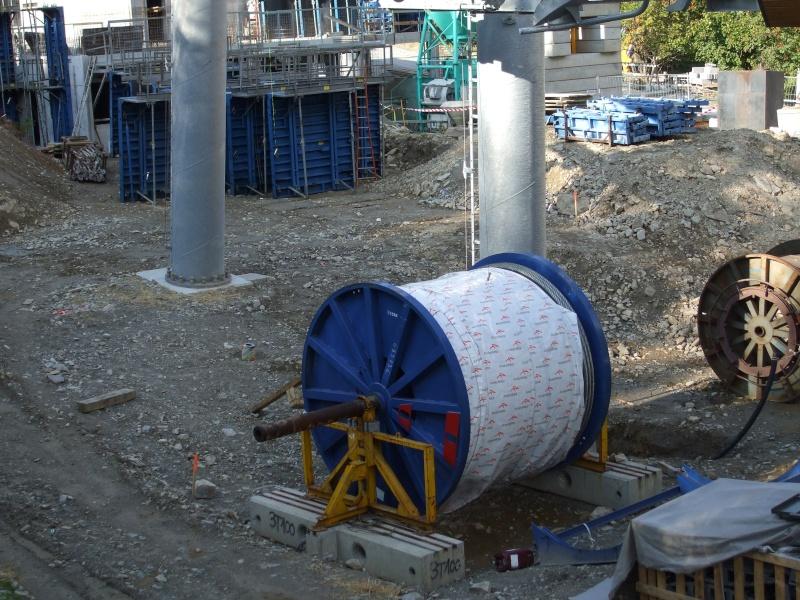 Construction télécabine de Planpraz Dscf2411