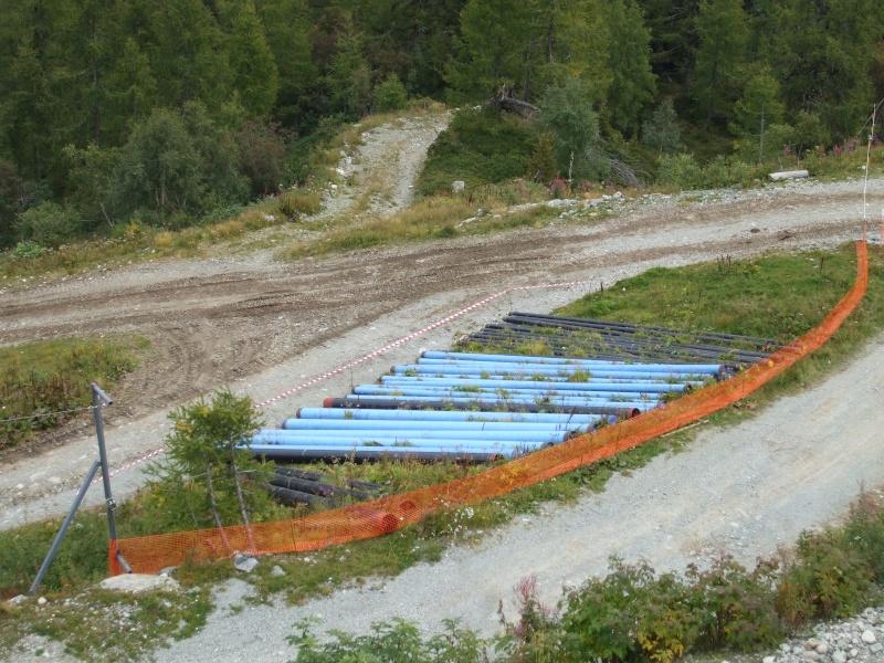 Construction retenue collinaire de la Flégère Dscf2512