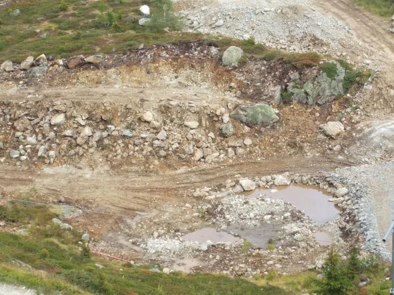 Construction retenue collinaire de la Flégère Dscf2514
