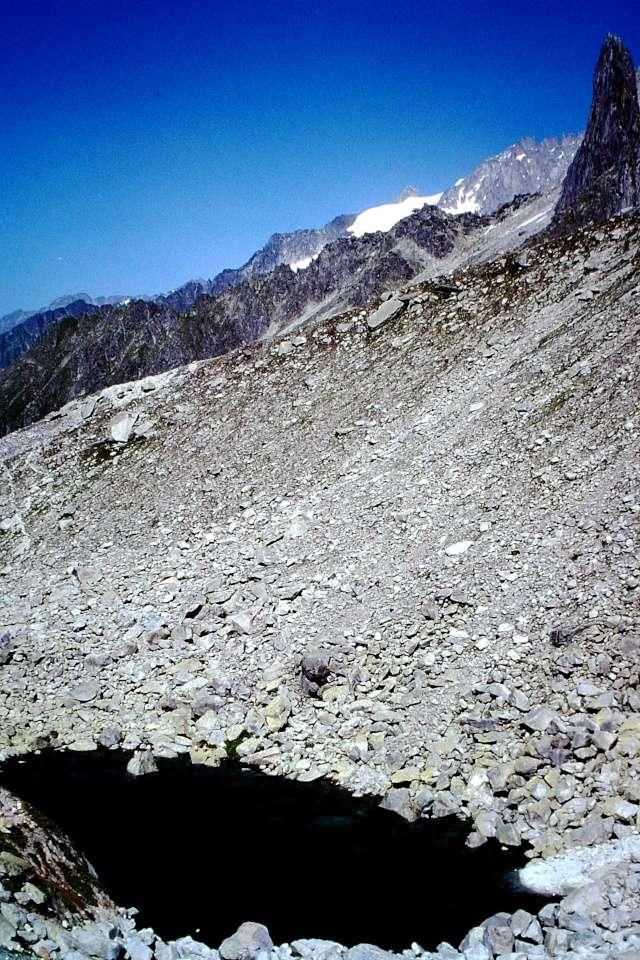 Photos de lacs de montagne, petits ou grands. Pict0010