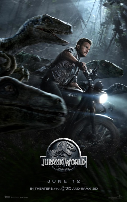 Jurassic World Jurass11