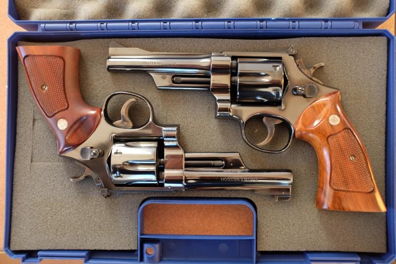 Pourquoi je ne trouve pas de Smith & Wesson modèle 27 ? - Page 6 Dscf5010