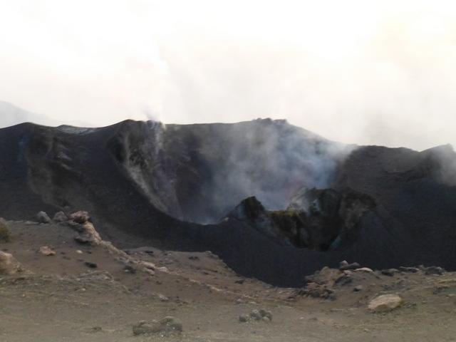 éruptions du Stromboli P1030416
