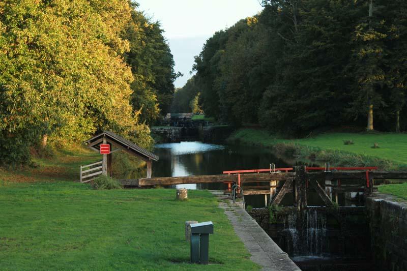 Le canal d'Ille et Rance Canal_12