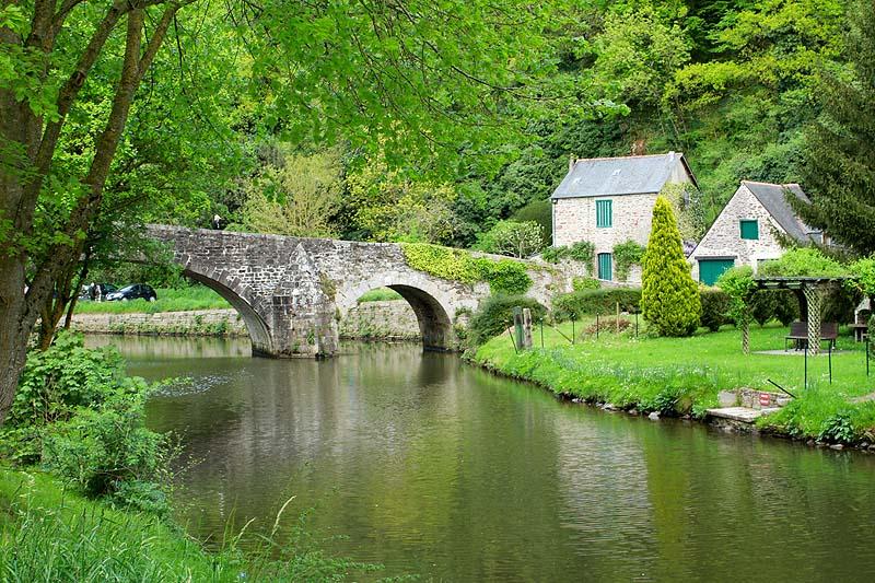 Le canal d'Ille et Rance Lyhon_17