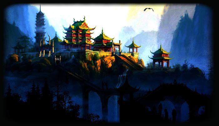 La Quête du Céleste Temple10