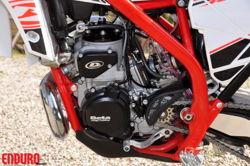 BETA 300 Xtrainer 2 temps à Graissage séparé - Page 3 Betaxt13