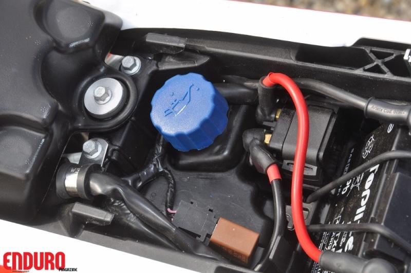 BETA 300 Xtrainer 2 temps à Graissage séparé - Page 3 Betaxt14