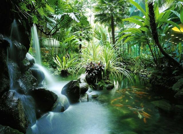 Où était situé le Jardin d'Éden (Paradis Terrestre) ?  Shangr11