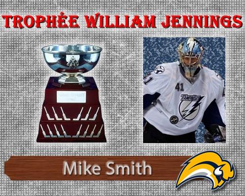 Trophée William Jennings Trophy33