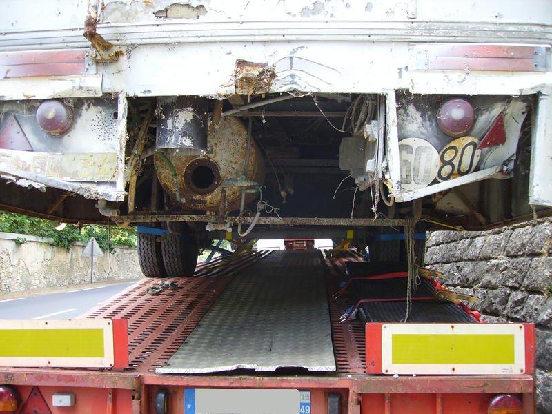 Convois routiers exceptionnels Convoi12
