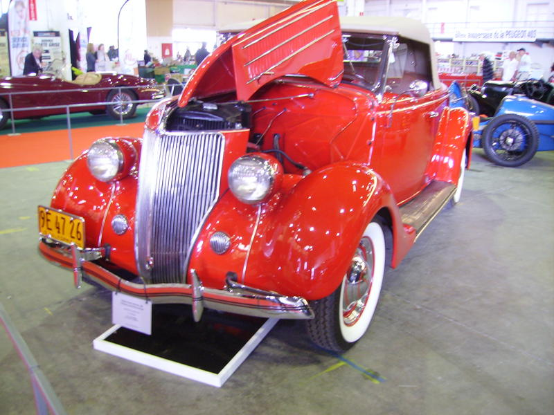 Rétro Auto Forum du Var à Fréjus - Page 3 Ford_210