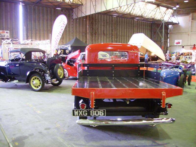 Rétro Auto Forum du Var à Fréjus - Page 3 Ford_510