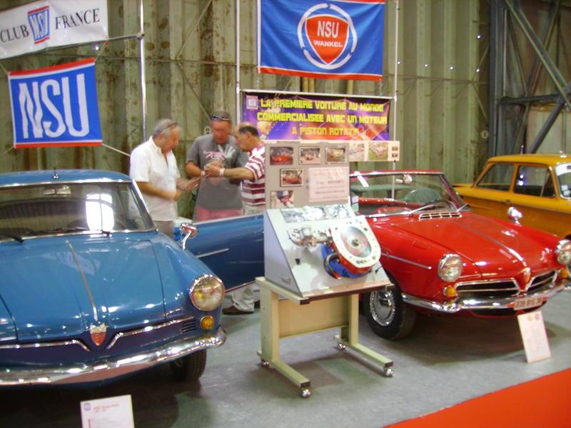 Rétro Auto Forum du Var à Fréjus - Page 3 Nsu_110