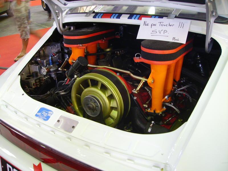 Rétro Auto Forum du Var à Fréjus - Page 3 Porsch10