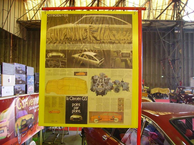 Rétro Auto Forum du Var à Fréjus - Page 3 Stand_27