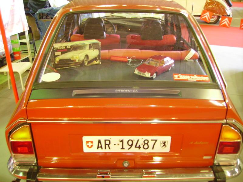 Rétro Auto Forum du Var à Fréjus - Page 3 Tylyco14