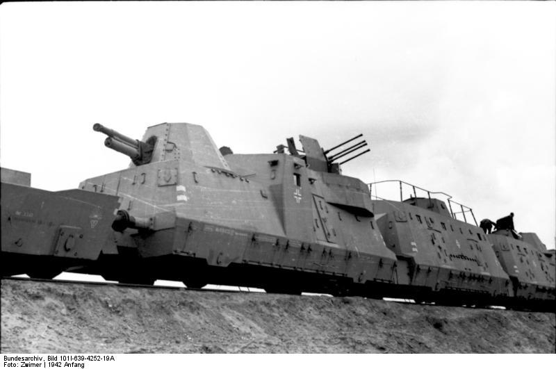 BP 44 panzerzug Bundes10