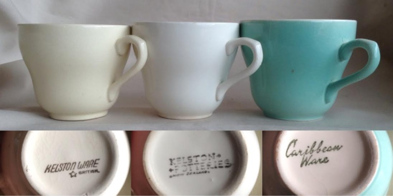 CL cup size variations with a single shape number (754) 754110