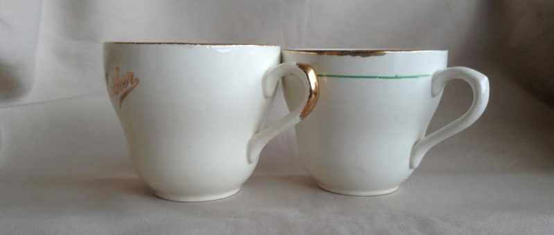 CL cup size variations with a single shape number (754) 754210