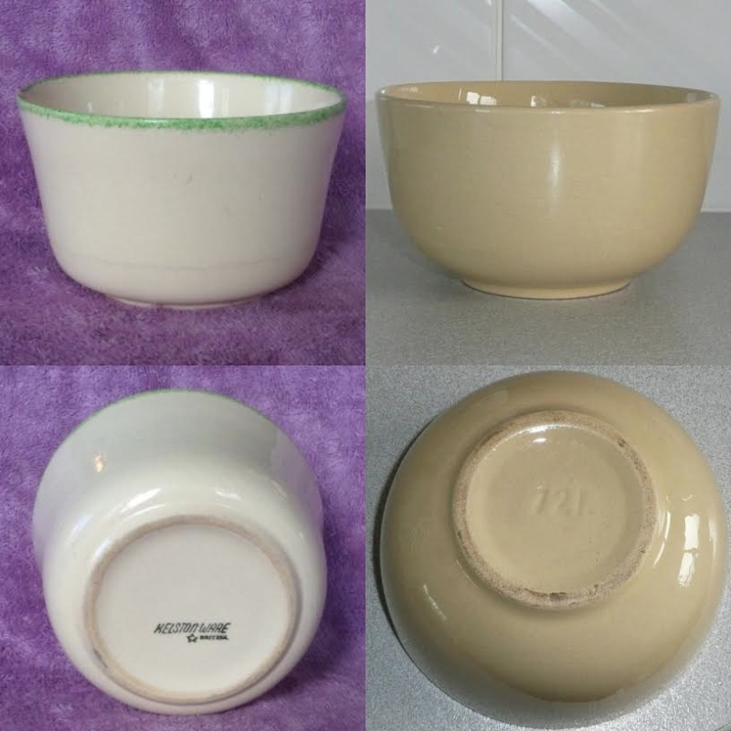 CL sugar bowl with no number plus an 804 Sugar !! Sugar10