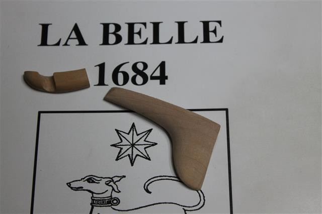 La Belle 1684 scala 1/24  piani ANCRE cantiere di grisuzone  - Pagina 3 Img_7311